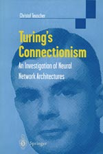 Turing's Connectionism Book Cover